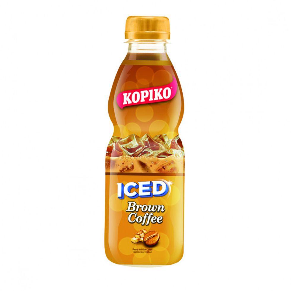 KOPIKO ICED BROWN 180 ML