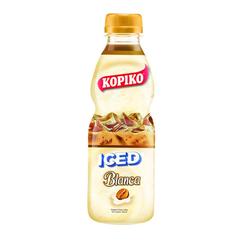 KOPIKO ICED BLANCA 180 ML