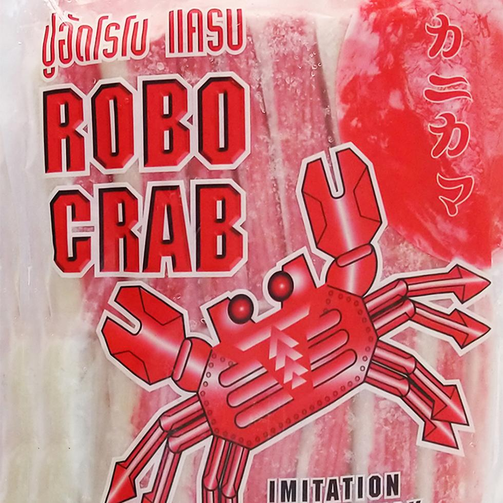 F&T ROBOCRAB CRAB STICK 500G