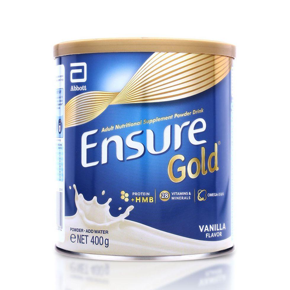 ENSURE GOLD 400G
