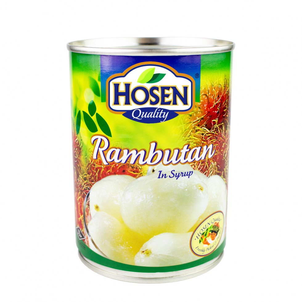 LI HOSEN RAMBUTAN 565G