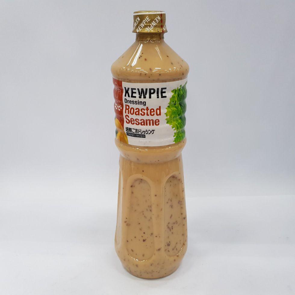 KEWPIE ROASTED SESAME 1L